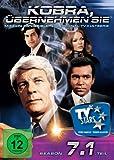 Season 7.1 (3 DVDs)
