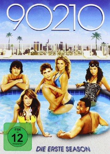 90210 Season 1 (6 DVDs)