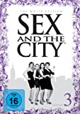 Sex and the City - Season 3 - White Edition