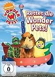 Rettet die Wonder Pets!