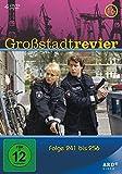 Großstadtrevier - Box 16, Staffel 21 (4 DVDs)