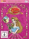 Die Prinzessin Sissi - Die komplette Serie - Digipack Edition (5 DVDs)
