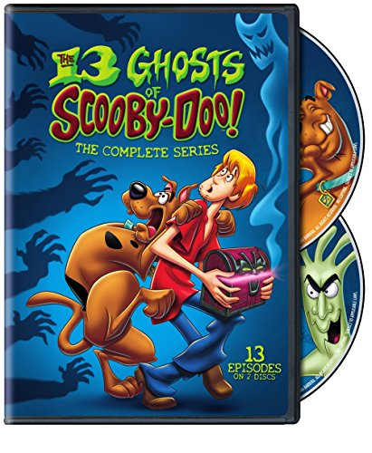 13 Ghosts of Scooby-Doo! [RC 1]