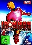 Iron Man: Die Zukunft beginnt, Vol. 1