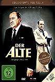 Der Alte - Collector's Box Vol. 4, Folge 66-86 (7 DVDs)