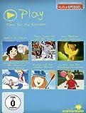 Play Box 1 - Filme für die Kleinsten (6 DVDs)