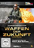 Future Weapons: Staffel 3 (3 DVDs)