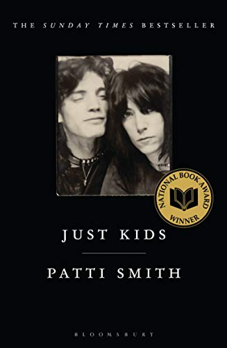 Just Kids — Patti Smith