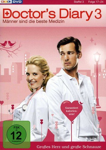 Doctor's Diary Staffel 3 (2 DVDs)