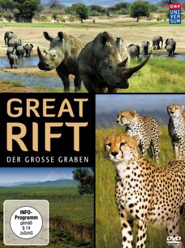 Great Rift - Der große Graben