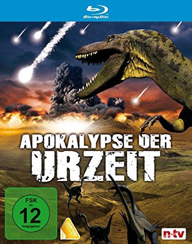 Apokalypse der Urzeit