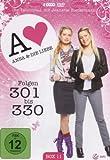 Anna und die Liebe - Box 11, Folgen 301-330 (4 DVDs)