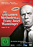 Die seltsamen Methoden des Franz Josef Wanninger 3: Folgen 37-52 (3 DVDs)