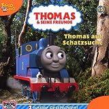 Thomas und seine Freunde - Hörspiel, Vol. 15: Thomas auf Schatzsuche