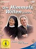 Um Himmels Willen - Staffel  8 (4 DVDs)
