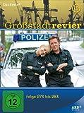 Großstadtrevier - Box 18, Staffel 23.1 (4 DVDs)