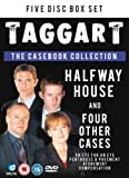 Halway House And Four Other Cases