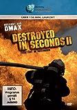 Zerstört in Sekunden - Destroyed in Seconds - Box 2