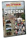 international: Dresden - Geheimnis der Dampflokfeste