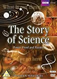 The Story Of Science (3 DVDs)