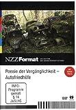 NZZ Format: Poesie der Vergänglichkeit - Autofriedhöfe