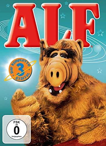 ALF Staffel 3 (4 DVDs)
