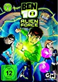Ben 10 Alien Force - Staffel 1, Vol. 1