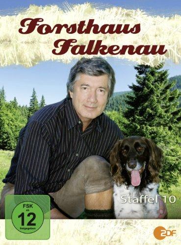 Forsthaus Falkenau Staffel 10 (3 DVDs)