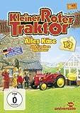 Kleiner roter Traktor 13 - Alles Käse