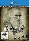 Evolution - Wie wir wurden was wir sind