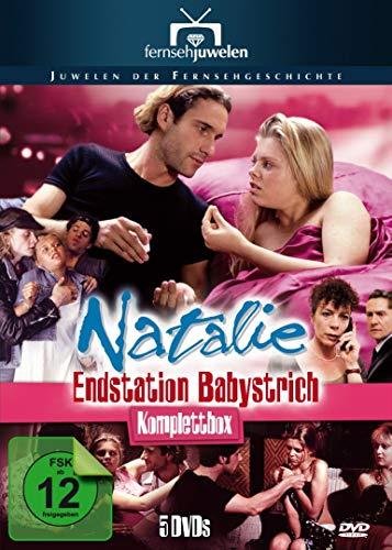 Natalie - Endstation Babystrich: