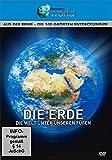 Die Erde - Die Welt unter unseren Füßen