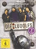 Die Ludolfs - 4 Brüder auf'm Schrottplatz,