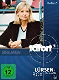 Tatort - Lürsen-Box (3 DVDs)