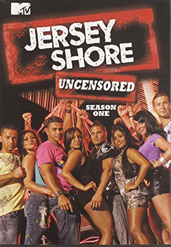 Jersey Shore Jersey Shore Original TV Soundtrack