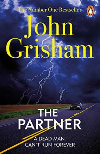 The Partner — John Grisham