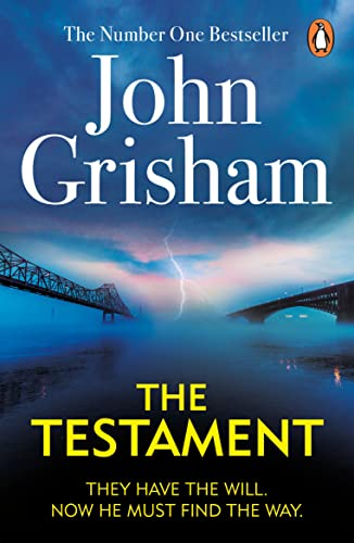 The Testament — John Grisham