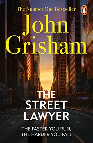 The Street Lawyer — John Grisham