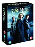 Fringe - Series 1-2