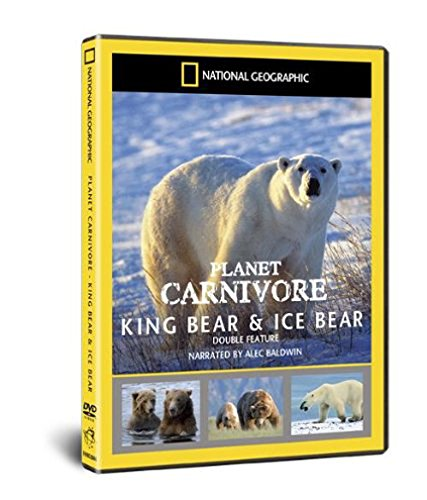 National Geographic - Planet Carnivore - King Bear / Ice Bear