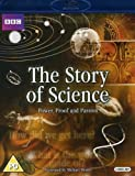 The Story Of Science [Blu-ray]