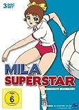 Mila Superstar - Box 4 - Episoden 81-101 (3 DVDs)
