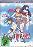 My-HiME - Complete Collection (6 DVDs)