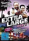 Extralarge - Zwei Supertypen in Miami: Box 1 (3 DVDs)