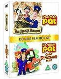 Postman Pat And The Great Dinosaur Hunt / Postman Pat And The Pirate Treasure