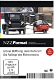 NZZ Format: Grosse Hoffnung, leere Batterien: Die Anfänge des Elektromobils