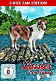 Lassies neue Freunde (2 DVDs)