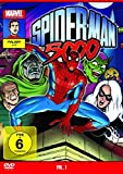 Spiderman 5000, Vol. 1
