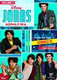 Jonas - Series 1, Vol. 1 - Keeping It Real