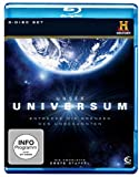 Unser Universum/Geheimnisse des Universums - Staffel 1 [Blu-ray]